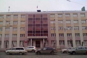Калининский районный суд Челябинска