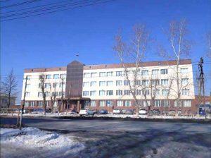 Ленинский районный суд Челябинска