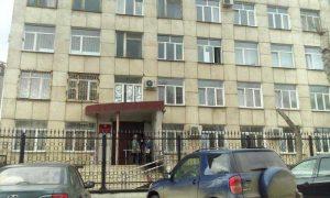 Металлургический районный суд Челябинска