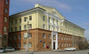 Советский районный суд Челябинска