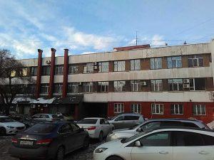 Центральный районный -суд Челябинска