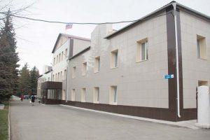 Копейский городской суд Челябинской области 1